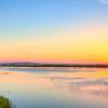 sunset wonderland