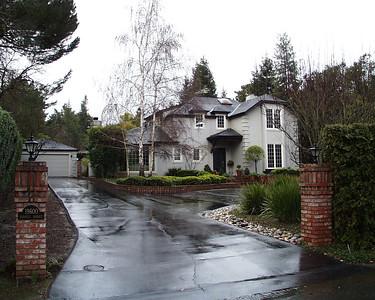 Farwell Avenue, Saratoga, CA
