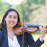 Millie Mazzone Violinist
