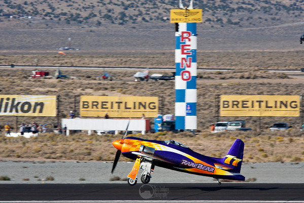 Reno Air Races 2012