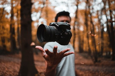 10 Tips In Better Photography