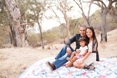 Ibarra Family 2013