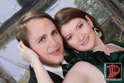 Russ and Kristen 4-7-12