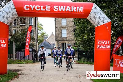Cycle Swarm Ipswich 2017 1630-1700