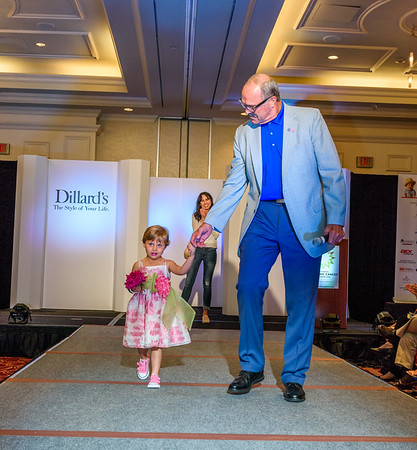 NPCF Fashion Funds a Cure