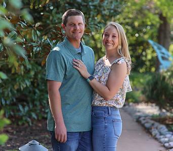 Garrett + Emily