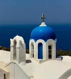 Greece - Santorini - 2013