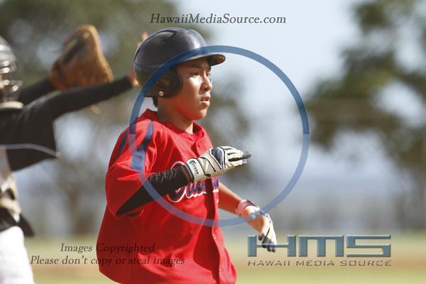 Saint Louis Intermediate Baseball - P5 3-25-14