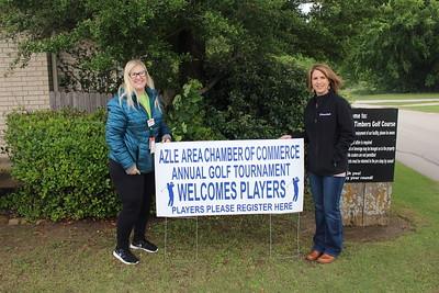 Chamber Golf Tournament 2019