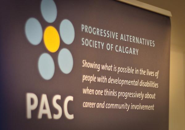 PASC AGM - 2011