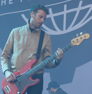 V Festival 2011 - Kaiser Chiefs