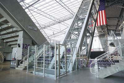 US Bank Stadium Back-up