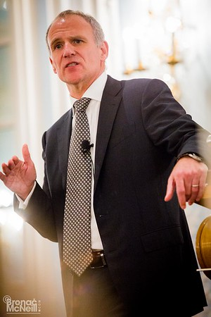 WACL Dave Lewis Dinner, CEO of Tesco, 23Apr2018,