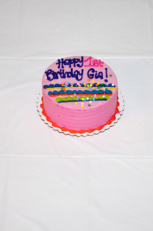 Gia cake smash new