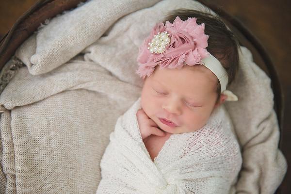 Baby Girl E
