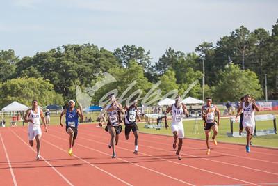 Men's 200m Sat, May 28