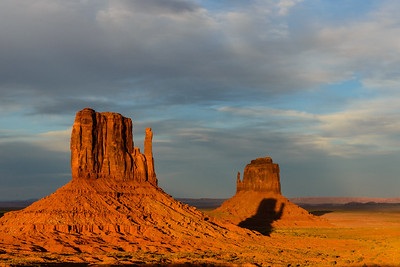 Monument Valley & Arches National Park
