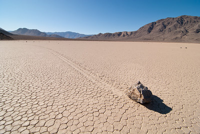 Death Valley | Nov 2011