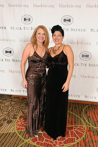 2012 Black Tie Dinner
