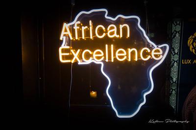 Lux Afrique Christmas Party 2019