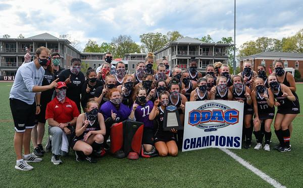 2021-04-18 vs W&L - ODAC Championship