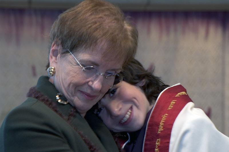 Grandma Donna with Jacob   (Dec 03, 2005, 10:58am)