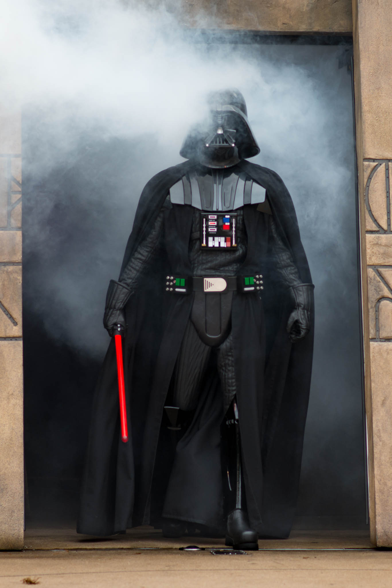 Disney's Hollywood Studios - Darth Vader