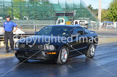 Jr Dragsters #10 & PRFC #5 & Car Club #6 - Aug 24, 2012