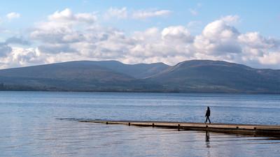 Loch Lomond & the Trossachs 2019