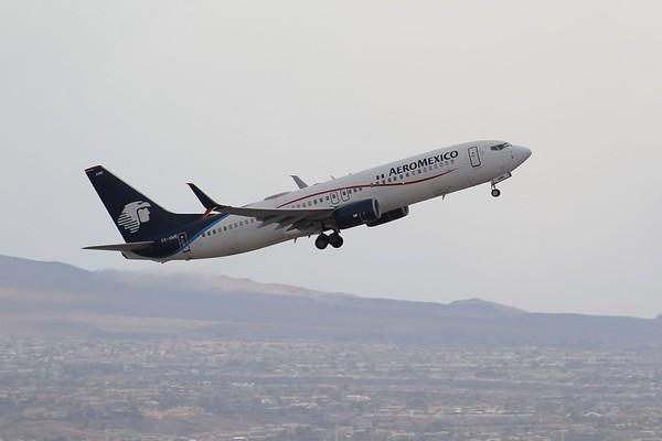 Aeroméxico (AM)