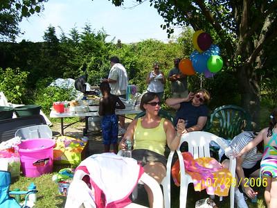 Rebecca 6 Party