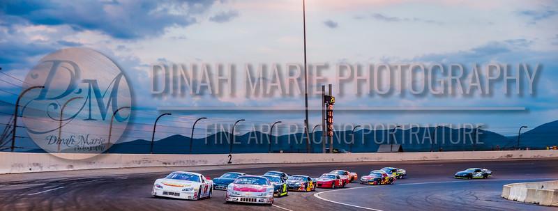 Shenandoah Speedway