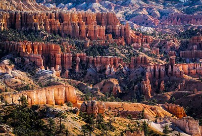 Bryce canyon national park 2017