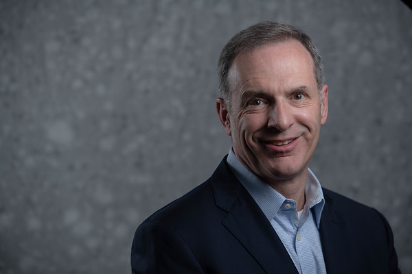 2021 Executive Portraits