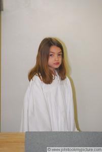 2008 Baptisms