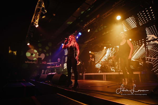 Groovehouse - Akvárium - 21th Anniversary - 2019.11.02