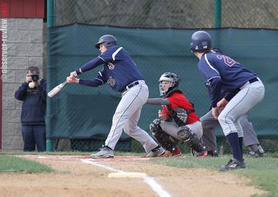 Watkins Baseball 4-4-12