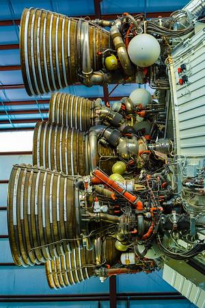 NASA-Houston's Johnson Space Center