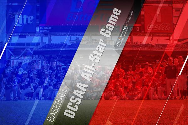DCSAA All-Star Game