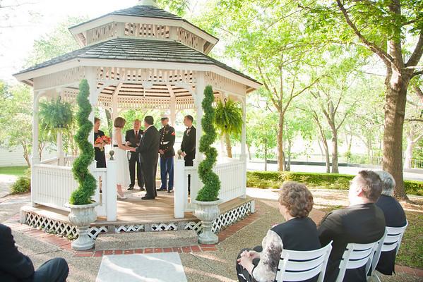 Richardson, TX Wedding