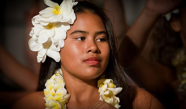 Ke Aolani O Kamaile Oahu Trip Oct. 2010