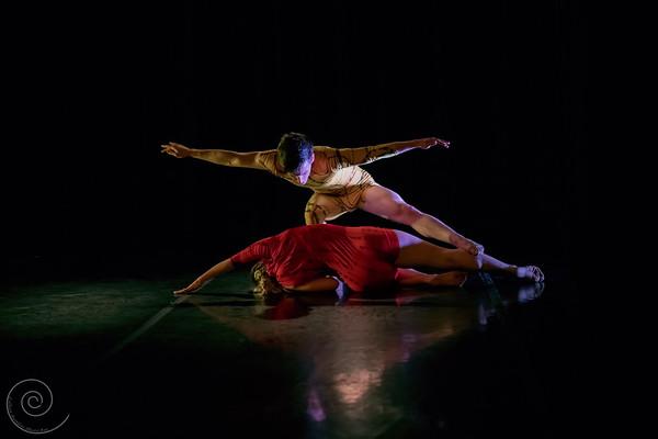 Dance Major Showcase 2017