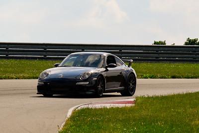 2020 SCCA TNiA June Pitt Race Blk Porsche 911
