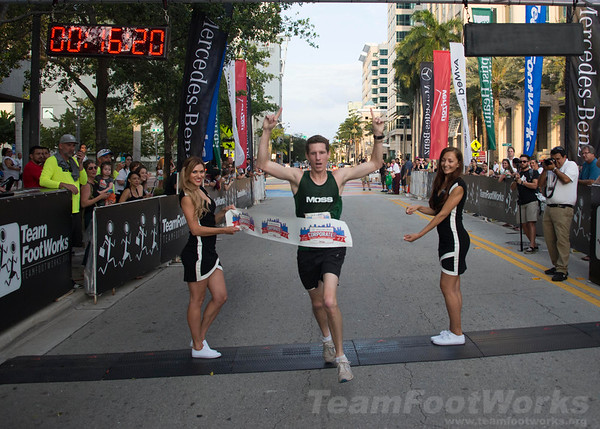Fort Lauderdale Mercedes-Benz Corporate Run presented by Verizon
