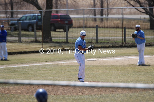2018 Central Valley Baseball season