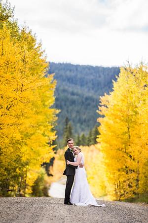 Becca & Garrett's Wedding