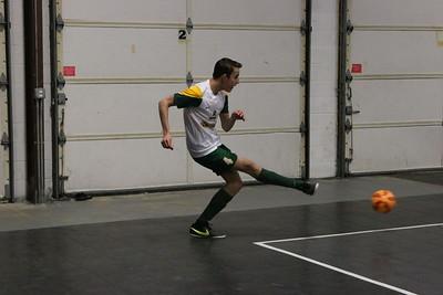 Futsal v MI Jags 01-25