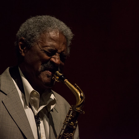 Charles McPherson - UdL - 28-04-15