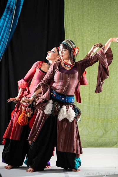 Act 4 - Urban Gypsy