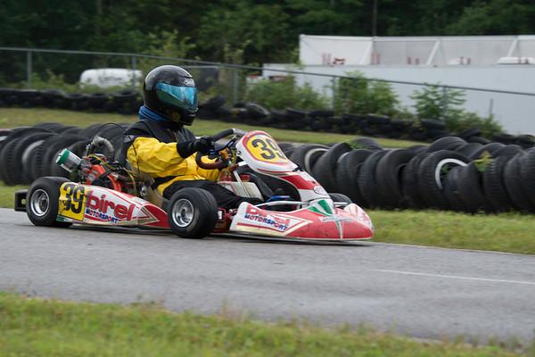 Karting - July 28